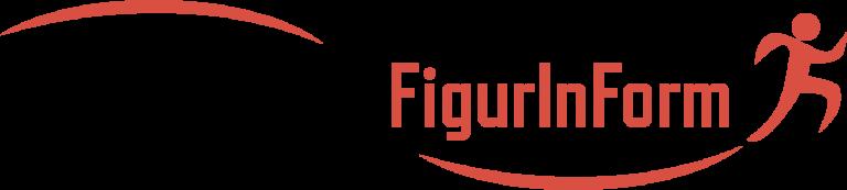 Logo Figur in Form